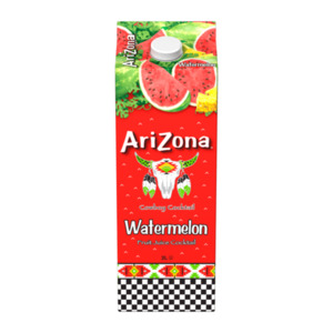 Arizona Fruchtsaftgetränk