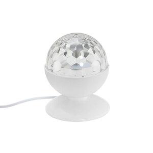 """Briloner              LED-Tischleuchte """"XL"""", 3W, RGB"""