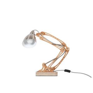 """Tischlampe """"Merop"""", Esche"""