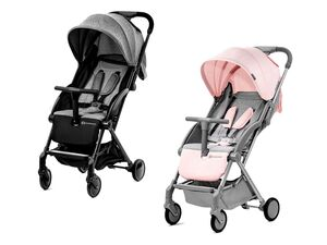 Kinderkraft Buggy »Pilot City«, kompakte Form