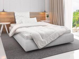 BeCo Vierjahreszeiten-Bettdecke »Royal Soft«, leicht bis extra warm