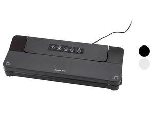 SILVERCREST® Vakuumierer »SV 125 C3«, 125 Watt (OSBE/OSNL/OSCZ/OSPL/OSSK)