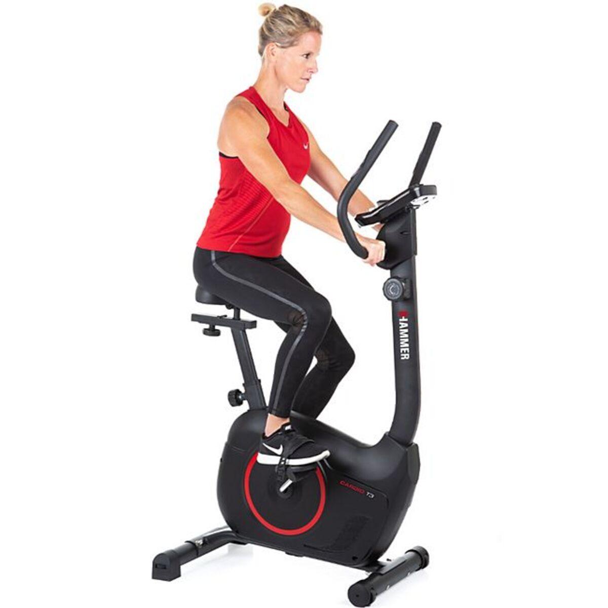 Bild 1 von Hammer Heimtrainer Cardio T3
