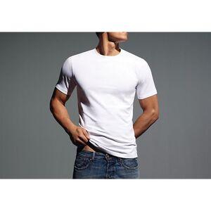 Drifter Herren Slimfit T-Shirt Gr.XL