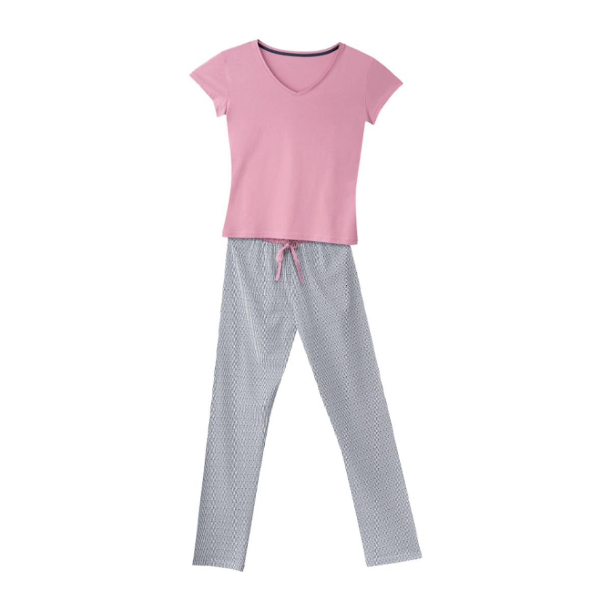 Bild 4 von QUEENTEX     Pyjama