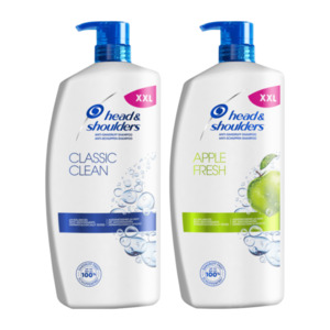 head & shoulders Anti-Schuppen Shampoo