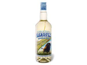 Grasovka Büffelgraswodka 38% Vol