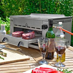 Hochtemperaturgrill Beef Maker Pro RCP 800 G