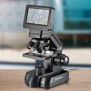 LCD-Mikroskop Bresser Biolux Touch