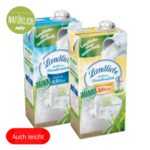 Landliebe H-Landmilch