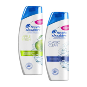 Head & Shoulders Anti-Schuppen-Shampoo