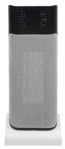 Rowi Keramik-Turmheizlüfter HKT 2000/2/1 ODF Oszillation, Display und Fernbedienung