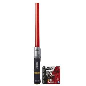 Star Wars Lichtschwert rot