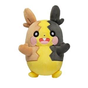 Pokémon Morpeka Plüsch ca. 20 cm