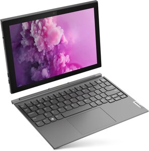 "IdeaPad Duet 3 (82AT002VGE) 26,1cm (10,3"") 2 in 1 Detachable-Notebook (General) graphite grey"