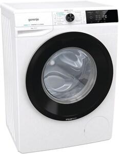 WEI84SDPS Stand-Waschmaschine-Frontlader weiß / A+++