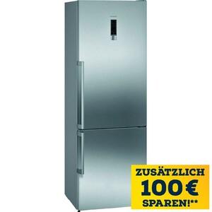 Siemens Kühl-/Gefrierkombination KG 49 NEIDP TopTeam