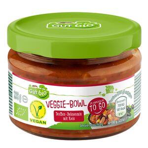 GUT bio Bio-Veggie-Bowl 235 g