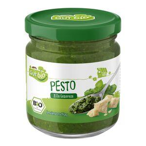 GUT bio Pesto 190 g