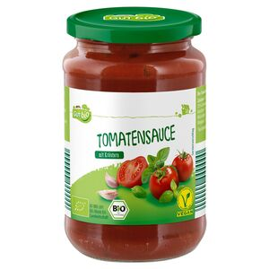 GUT bio Tomatensauce 350 ml