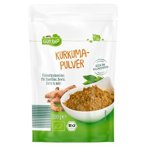 GUT bio Bio-Superfood-Pulver 200 g