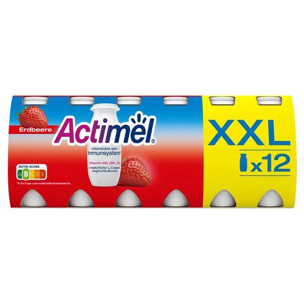 Danone Actimel®  XXL 1200 g