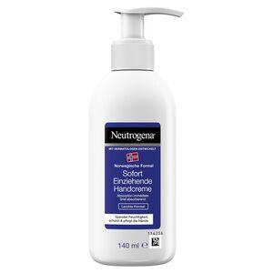 Neutrogena®  Handcreme 140 ml