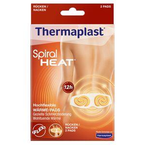 Hansaplast Thermaplast® Spiral Heat®