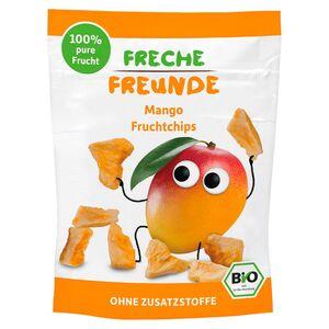 Freche Freunde Fruchtchips 10 g