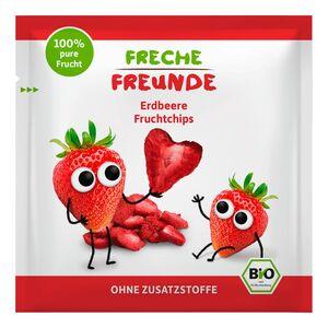 Freche Freunde Fruchtchips 9 g
