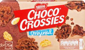 NESTLÉ  Choco Crossies oder Choclait Chips