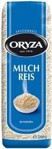 Oryza Milchreis lose 500 g