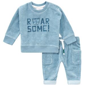 Newborn Pullover und Hose im Set