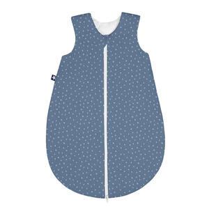 Zöllner Babyschlafsack , 9160710571 , Blau , Textil , Punkte , 003309027309