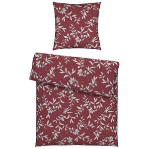 Esposa Bettwäsche flanell pink 135/200 cm , Larose , Textil , Floral , 135x200 cm , Flanell , 008528018602