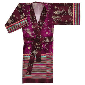Bassetti Kimono violett , 9311579 Gradara , Textil , Ornament , 005639064004