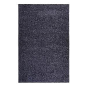 Esprit Flachwebeteppich 80/150 cm dunkelblau , Marly , Textil , Streifen , 80x150 cm , für Fußbodenheizung geeignet, in verschiedenen Größen erhältlich, für Hausstauballergiker geeignet, stuhlr