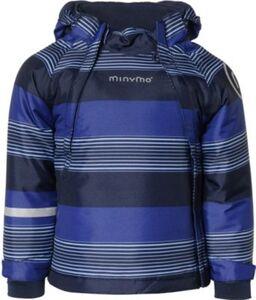 Skijacke OXFORD  blau Gr. 80 Jungen Kinder