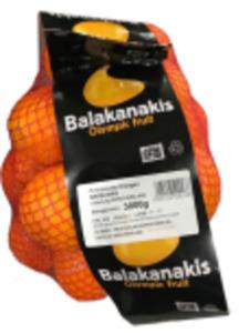 Griechenland Orangen