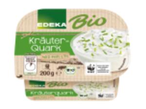 EDEKA Bio Kräuterquark