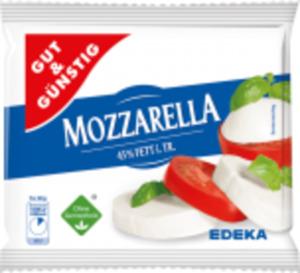 Gut & Günstig Mozzarella
