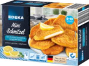 EDEKA Mini-Schnitzel