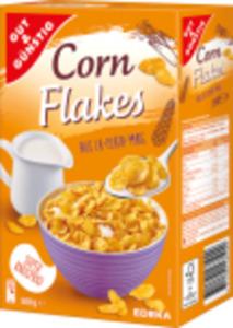 Gut & Günstig Cornflakes