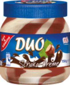 Gut & Günstig Duo-Schoko-Creme