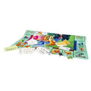 Monopoly Junior - Spielmatte - 61x61 cm