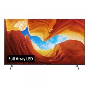 Sony LED TV KD55XH9288 ,  139 cm (55 Zoll), UHD, WLAN, PVR, Twin Triple Tuner