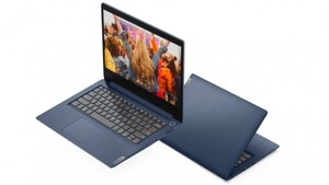 Lenovo Notebook IdeaPad 3 (81WD00PXGE) ,  35,6 cm (14 Zoll), i5-1035G1, 8 GB, 512 GB, inkl. MS 365