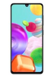 Samsung Smartphone Galaxy A41 64 GB ,  64 GB, schwarz