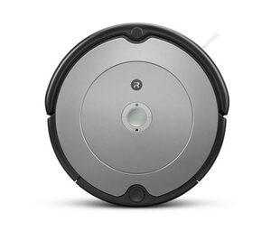 iRobot-Saugroboter »Roomba 694«