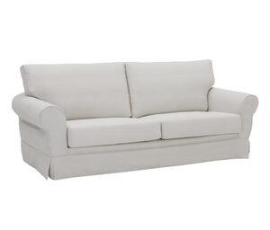 Max Winzer®-Hussensofa »Hilde«, 2-Sitzer, cremefarben
